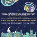 CARTEL NOITE DE COMPRAS